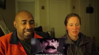 Rasputin vs Stalin  Epic Rap Battles of History   REACTION