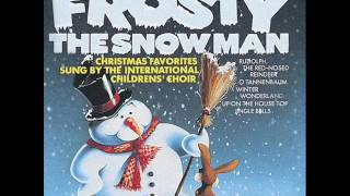 Frosty The Snowman (Full Album)