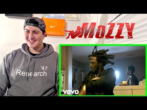 Mozzy - Perk Callin (REACTION)