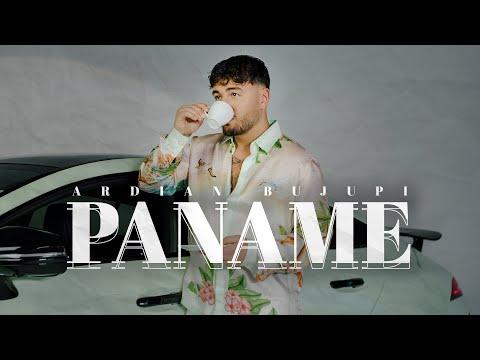 Ardian Bujupi - PANAME