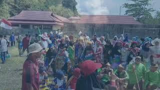 preview picture of video 'Kegiatan karnaval dalam rangka memperingati Hari Ulang Tahun Republik Indonesia yang ke 73'