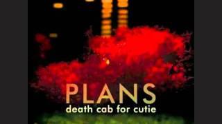 Death Cab for Cutie - Summer Skin