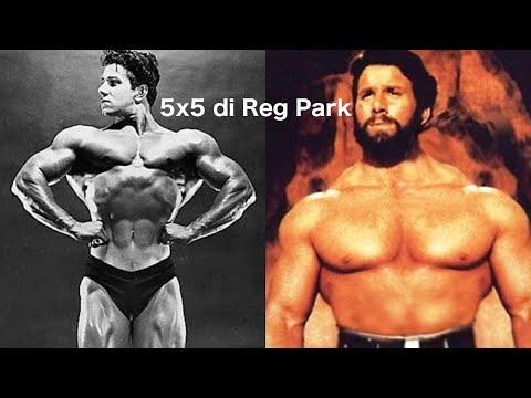 Bgr 34 perdita di peso