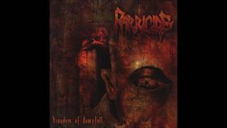Parricide - Kingdom of Downfall (2003) Full Album HQ (Deathgrind)