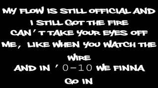 Put It Down - Bun B Ft Drake (Lyrics)