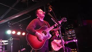 Bayside - Pigsty - Acoustic - Fresno 1/20/19
