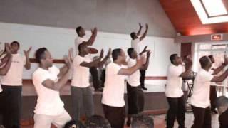 Fijian Gospel - From Fiji to the UK, CMF UK Journey!