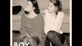 04 | Little Numbers - Boy | Mutual Friends