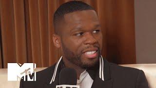 50 Cent Talks Floyd Mayweather & Justin Bieber | MTV News