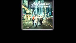 Aventura - Gracias (lyric - letra)