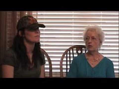 Vidéo de Sharon Sala