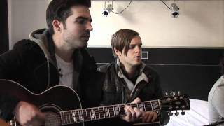 The Boxer Rebellion - Cause For Alarm (Live)