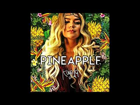 Karol G  - Pineapple (Official audio)