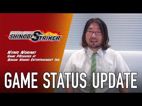Naruto to Boruto: Shinobi Striker : Annonce deuxième beta ouverte