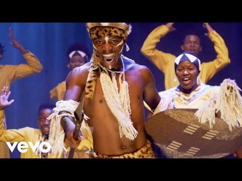 Ndlovu Jeugkoor – We Will Rise
