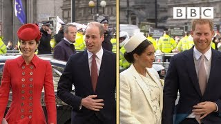 A Service of Celebration for Commonwealth Day 2019 LIVE - BBC