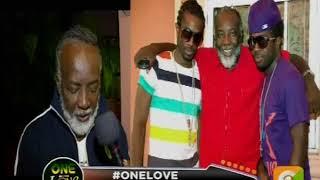 Freddie McGregor on #OneLove @talliaoyando @citizentvkenya