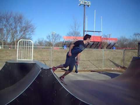 Munford Skatepark
