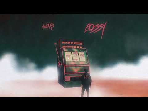 anders - Bossy (Audio)