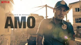 Netflix's 'Amo' is controversial and gruesome