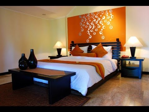 Amazing Orange Interior Designs Ideas Mp3