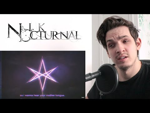 Metal Musician Reacts To Bring Me The Horizon | Mother Tongue |