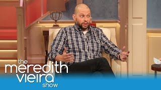 Jon Cryer on Charlie Sheen | The Meredith Vieira Show