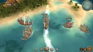 VideoImage1 Of Ships & Scoundrels