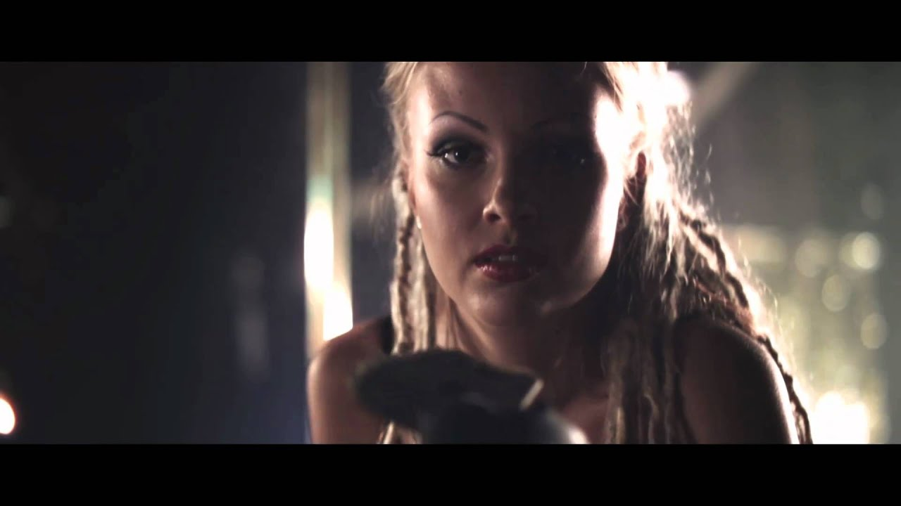 Awesome Duke Nukem Fan Film Has The Right Amount Of Smoking, Strippers