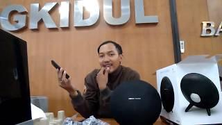 Unboxing Harman Kardon Onyx Studio 3 review & Test Sound - best sound speaker Bluetooth
