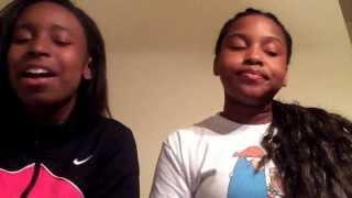 Pria and Jaleiah: Rihanna Take A Bow