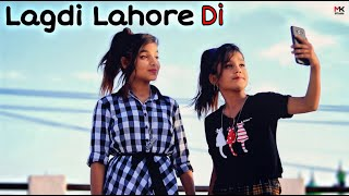 Lagdi Lahore Di    Cute Story    Varun Shraddha    Guru Randhawa    Ishu Payal Kunal    Mk Studio
