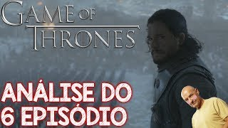 Game Of Thrones Análise Do 6 Episódio Da 8 Temporada - ACABOU GOT!