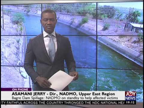 Joy News Prime (23-8-18)