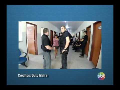 Operação 'Caeté em Chamas' cumpre ordens de prisão em Bragança
