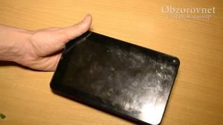 Скачать прошивку на планшет gs700