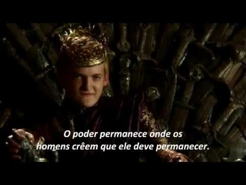 Game of Thrones - 2� Temporada: Trailer, Shadow. [Legendado]