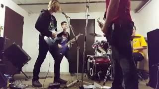 Video Master-Jsme nezávislí (live at the reheresal)