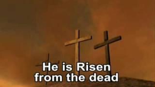 I Will Rise - Chris Tomlin