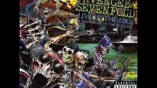 Avenged Sevenfold-Until The End [Diamonds In The Rough]