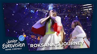Roksana Węgiel's road to victory! - Poland 🇵🇱 - Junior Eurovision 2018
