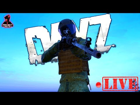 DayZ 1.03 - Squad Up - PVP ;)