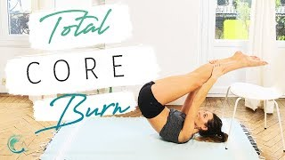 PILATES Chair AT HOME, Complete CORE strength, Sequel 2