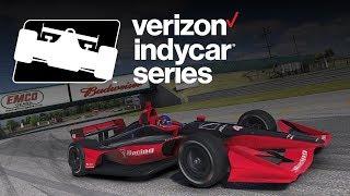 Verizon IndyCar Series | Week 6 at Barber