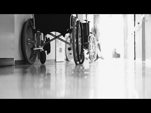 Altenpflege: Mit Gott geht es besser
