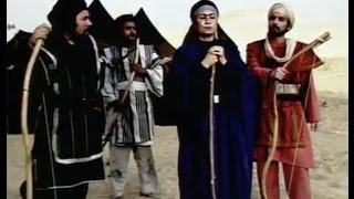 مسلسل (الشنفرى ) صعاليك ولكن شعراء الحلقة 14