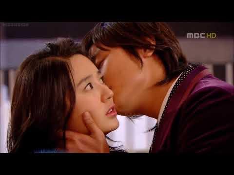 Perhaps love   yoon eun hye and ju ji hoon  goong   all favorite scenes