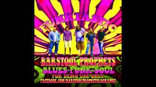 Barstool Prophets Live Demo