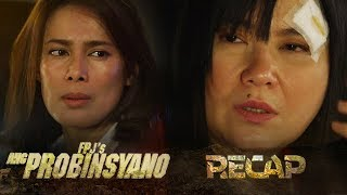 Lily Saves Diana From Danger | FPJ's Ang Probinsyano Recap