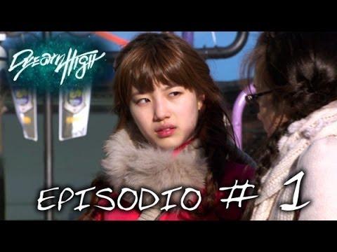 Dream high  episodio 1    canale ufficiale